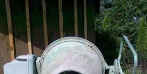 Stavební míchačka Ravos RMS