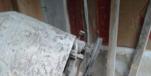 Nejlevnější stavební míchačka - 3000 Kč - Ihned k odběru